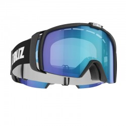 Ski goggle FLOW MATT BLACK 01 Bliz