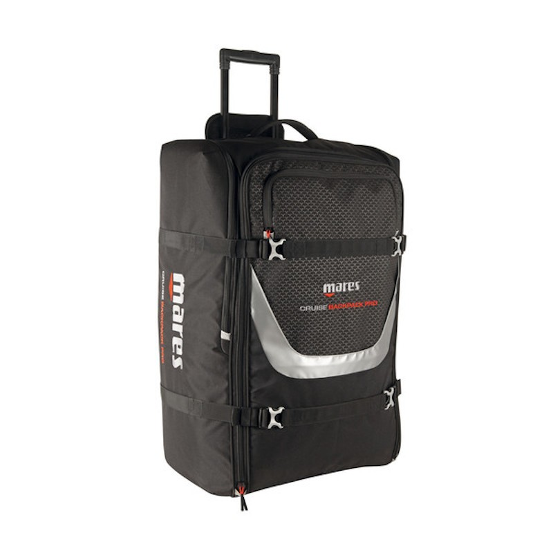 Sacca Cruise Backpack Pro Mares
