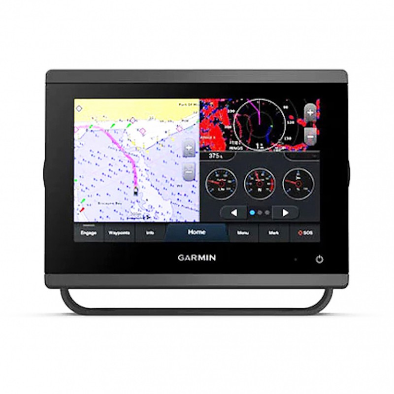 "GPS 923XSV Display 9"" Garmin"