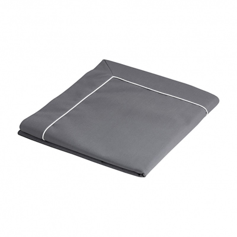 anthracite tablecloth 115x100 Marine Business 01