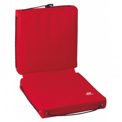 Cuscino galleggiante rosso 166N Plastimo 01