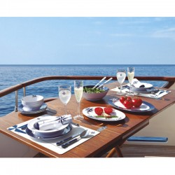 North wind dinner plates Marine Business 03