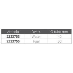 Sailor Soul wine glasses Marine Business 01