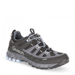 Shoe Selvatica GTX black-light blue AKU 01