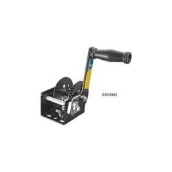 Shoe Selvatica GTX Anthracite-Aquamarine AKU 01