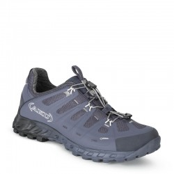 Shoe Selvatica GTX anthracite-black AKU 01