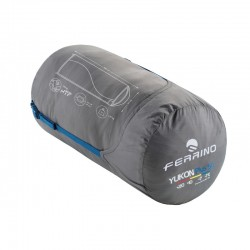 Sleepingbag Yukon Plus Mod2 Ferrino 02