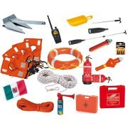 Nautical Safety Equipment - 39SPORT
