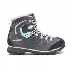 Shoe PLUME MICRO ws gtx grey green