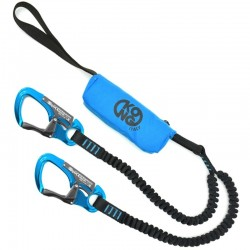 NEW - SET FERRATA MEDALE